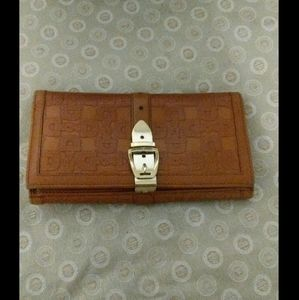 Gucci Auth Horsebit Leather wallet and hobo bag